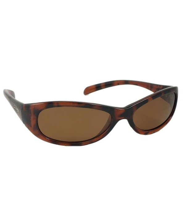 Sea Striker Polarized Sunglasses Tortoise