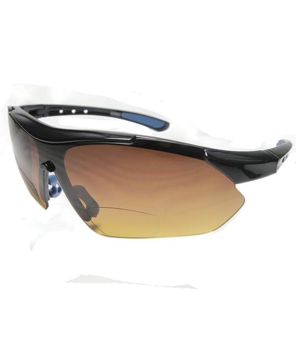 Sungaze Fashion Bifocal Sunglasses Coating