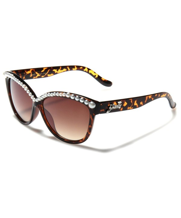 Giselle Retro Womens Frame Sunglasses
