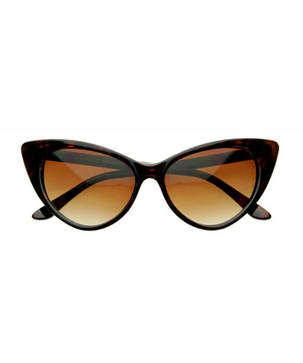 AStyles Cateyes Vintage Inspired Sunglasses