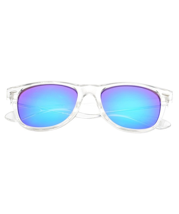 MLC EYEWEAR Ice Cold Sunglasses Reflection